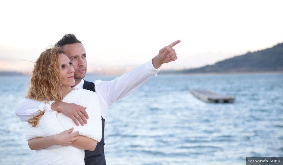 La boda de Antonio y Amanda en Jerez De La Frontera, Cádiz