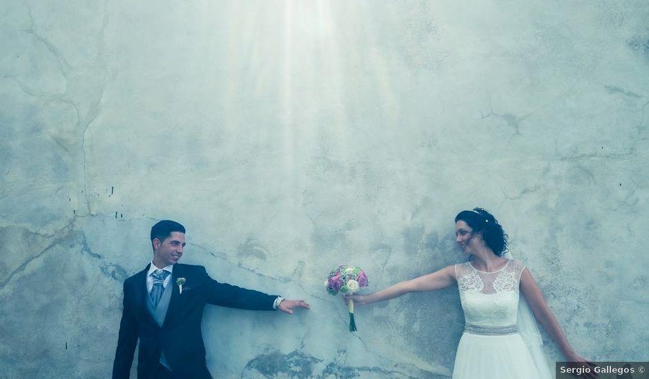 La boda de Iván y Neus en Cocentaina, Alicante
