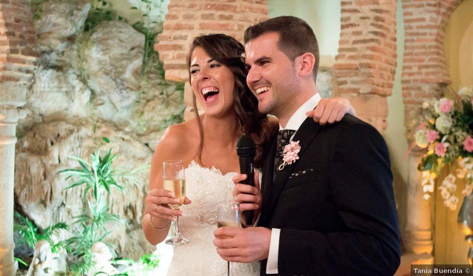 La boda de Abel y Isa en Huercal De Almeria, Almería