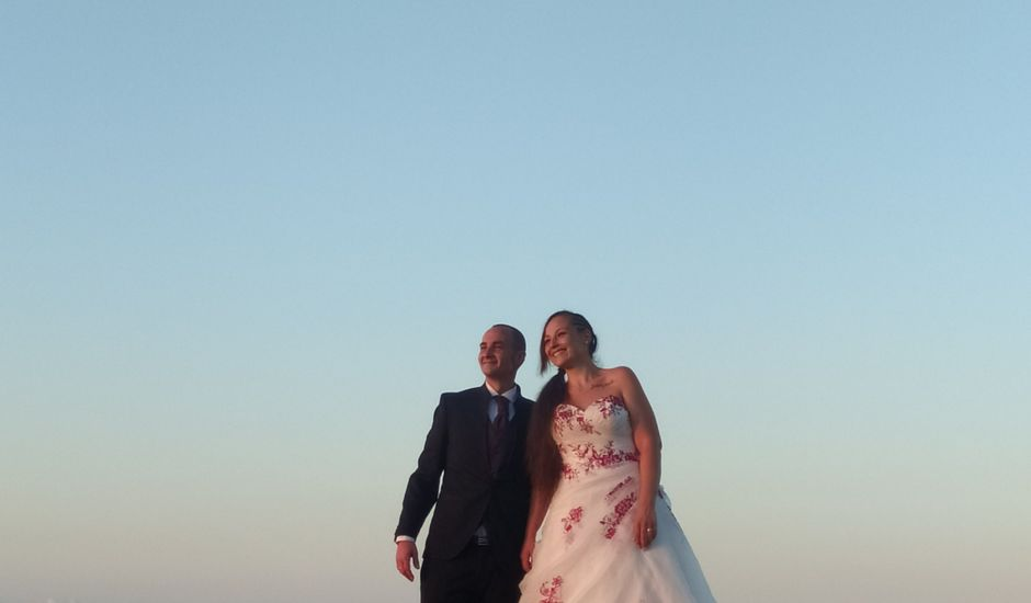 La boda de Nuri y Jose en Badalona, Barcelona