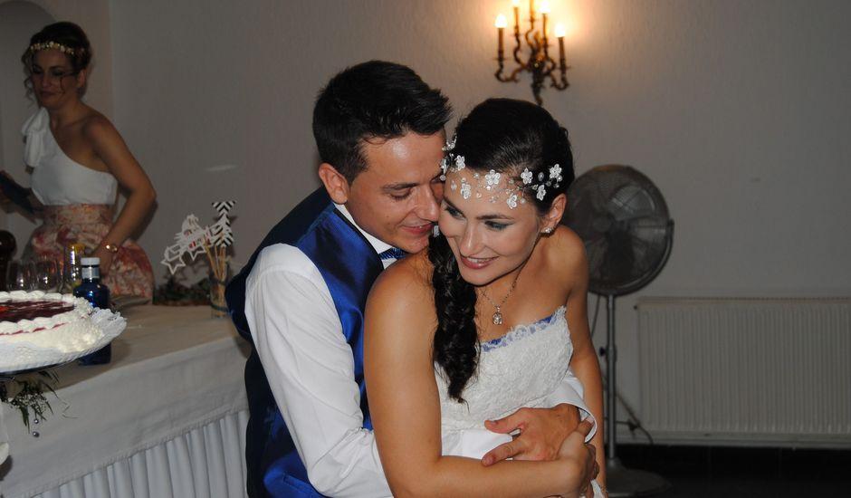La boda de Paco y Rachel en O Porriño, Pontevedra