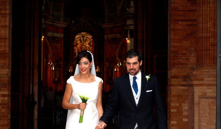 La boda de Antonio y Pilar en Málaga, Málaga