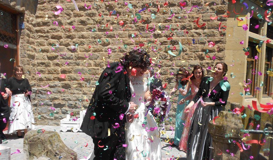La boda de Haritz y Myriam en Donostia-San Sebastián, Guipúzcoa