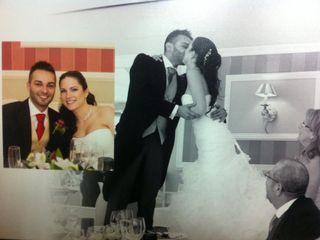 La boda de Manu y Laura 2