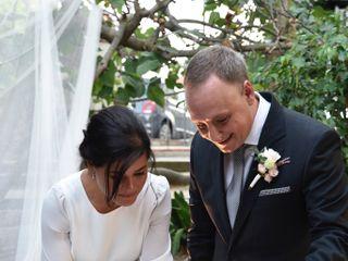 La boda de Sandra y Oscar 1