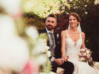 La boda de Chus y Silvia 3
