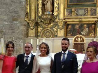 La boda de Silvia y Pedro José 2