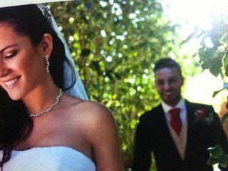 La boda de Manu y Laura