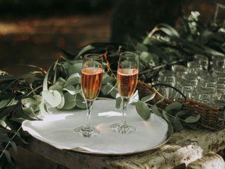 La boda de Ivette y Aitor 1