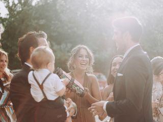 La boda de Ivette y Aitor 2