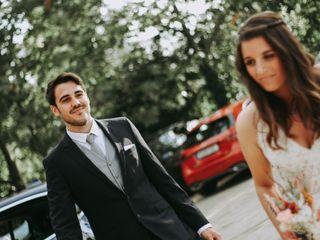 La boda de Ivette y Aitor 3