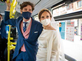La boda de Gala y Gonzalo 2