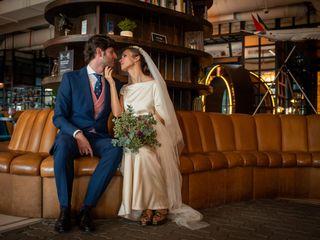 La boda de Gala y Gonzalo