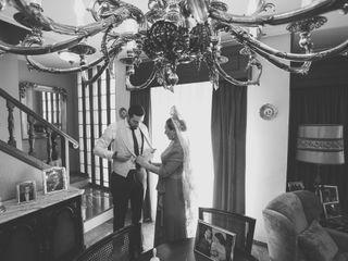 La boda de Cristina y Sebastian 2