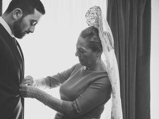 La boda de Cristina y Sebastian 3