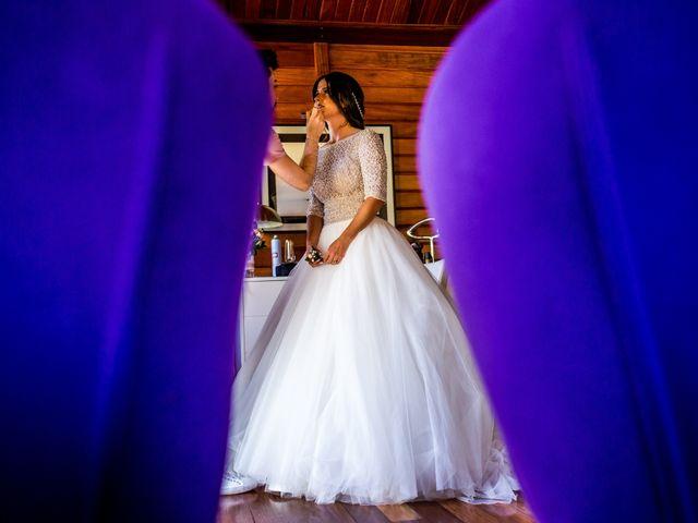 La boda de Julio y Paula en Arganda Del Rey, Madrid 20