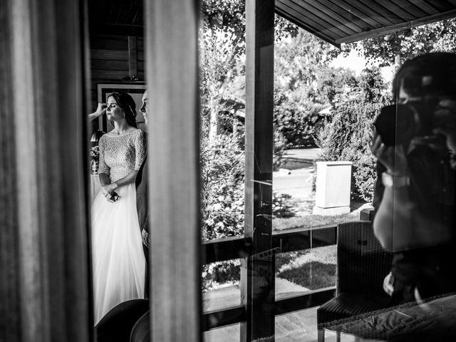 La boda de Julio y Paula en Arganda Del Rey, Madrid 21