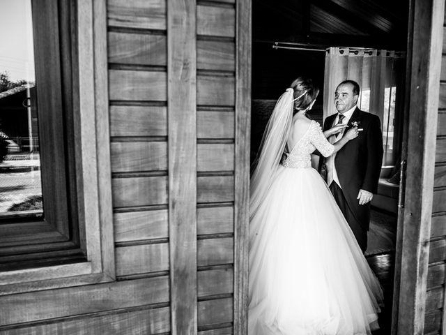 La boda de Julio y Paula en Arganda Del Rey, Madrid 22