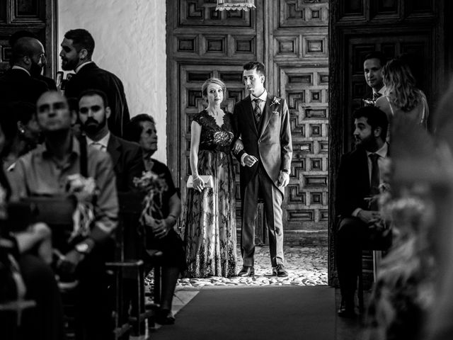 La boda de Julio y Paula en Arganda Del Rey, Madrid 24