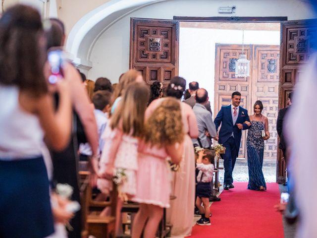 La boda de Julio y Paula en Arganda Del Rey, Madrid 27