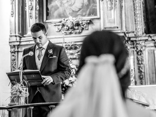La boda de Julio y Paula en Arganda Del Rey, Madrid 29
