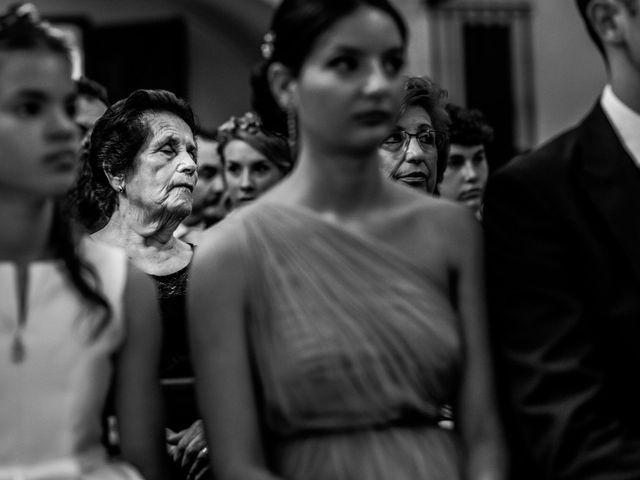 La boda de Julio y Paula en Arganda Del Rey, Madrid 31