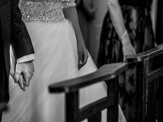 La boda de Julio y Paula en Arganda Del Rey, Madrid 32