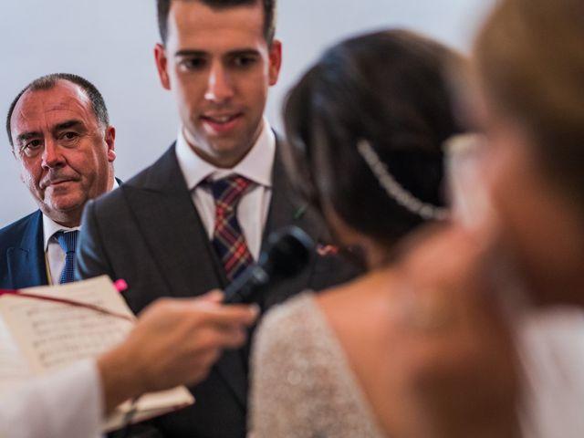 La boda de Julio y Paula en Arganda Del Rey, Madrid 35