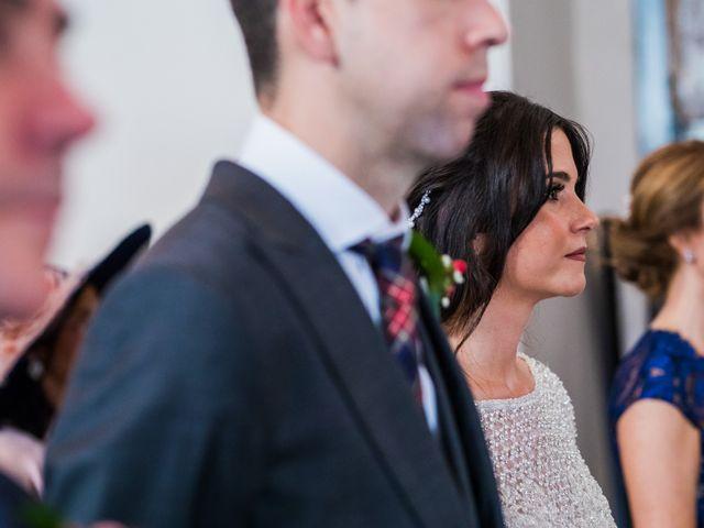 La boda de Julio y Paula en Arganda Del Rey, Madrid 37