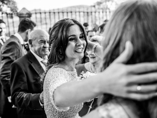 La boda de Julio y Paula en Arganda Del Rey, Madrid 41