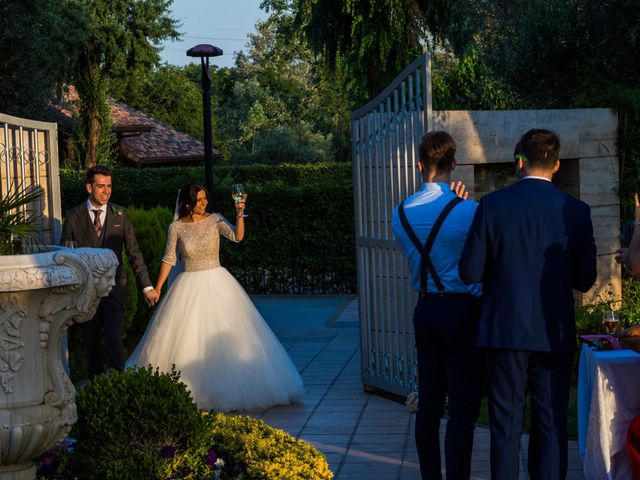 La boda de Julio y Paula en Arganda Del Rey, Madrid 51