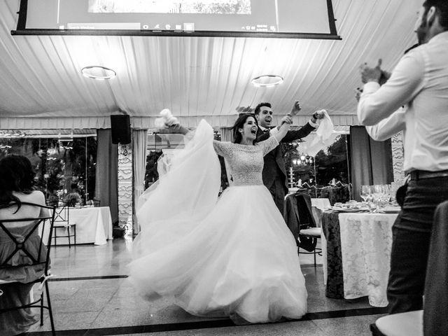 La boda de Julio y Paula en Arganda Del Rey, Madrid 57