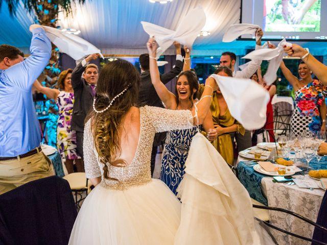 La boda de Julio y Paula en Arganda Del Rey, Madrid 58