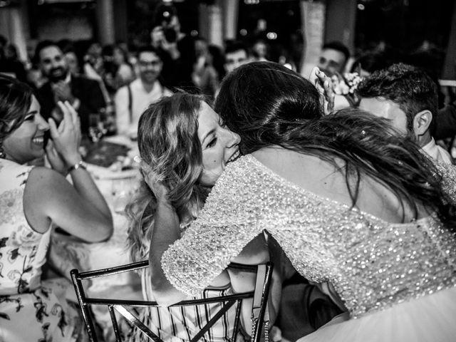 La boda de Julio y Paula en Arganda Del Rey, Madrid 61