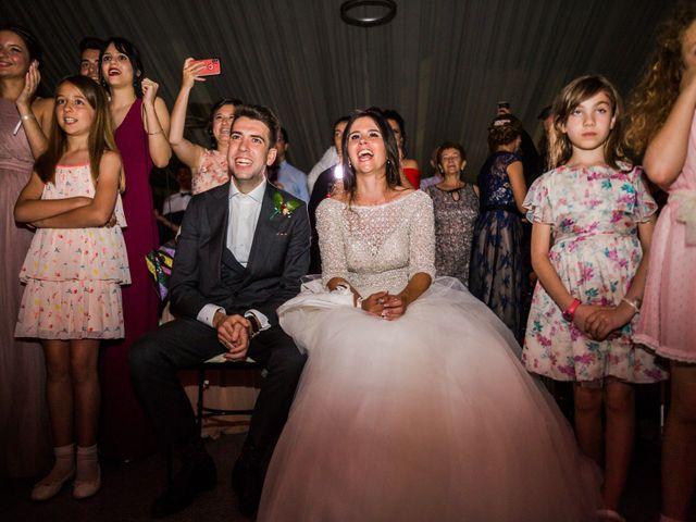 La boda de Julio y Paula en Arganda Del Rey, Madrid 67