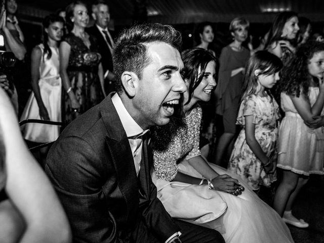 La boda de Julio y Paula en Arganda Del Rey, Madrid 69