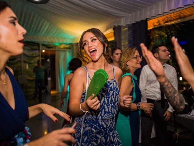 La boda de Julio y Paula en Arganda Del Rey, Madrid 75
