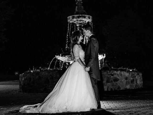 La boda de Paula y Julio