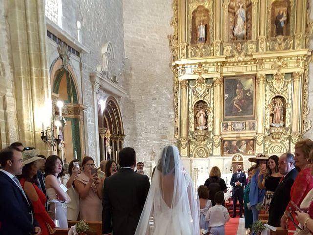 La boda de Pedro José y Silvia en Torreperogil, Jaén 7