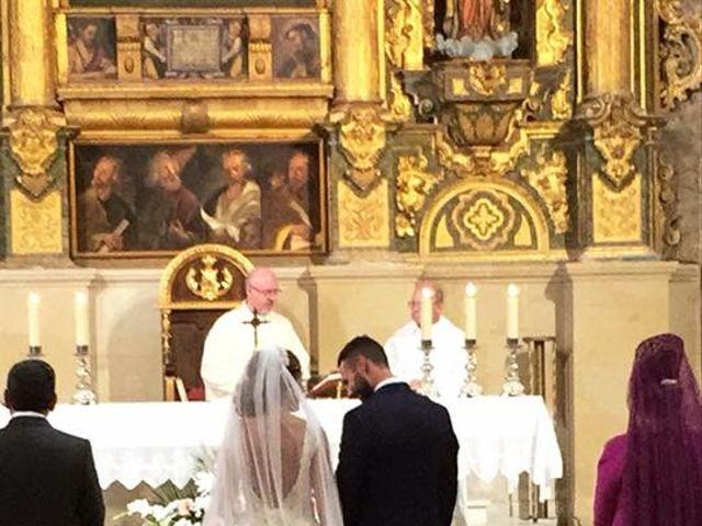 La boda de Pedro José y Silvia en Torreperogil, Jaén 9