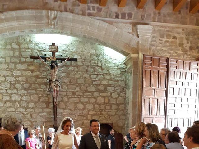 La boda de Pedro José y Silvia en Torreperogil, Jaén 10