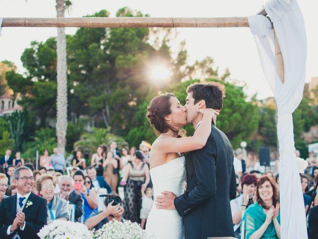 La boda de Carles y Montse en Miami-platja, Tarragona 22