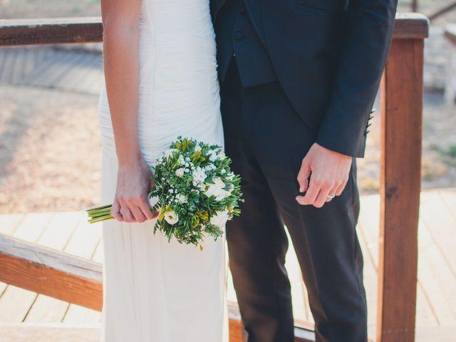 La boda de Carles y Montse en Miami-platja, Tarragona 25