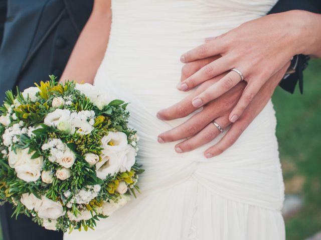 La boda de Carles y Montse en Miami-platja, Tarragona 34