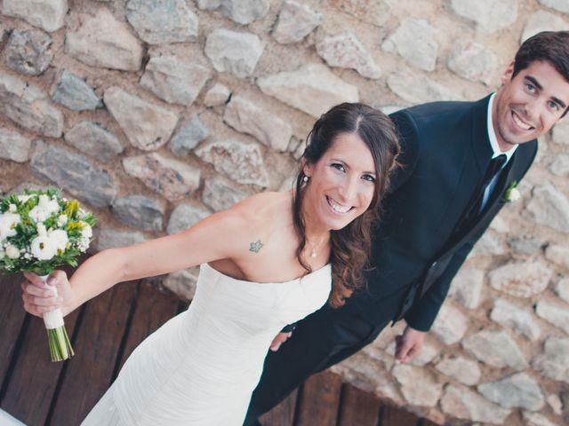 La boda de Carles y Montse en Miami-platja, Tarragona 35