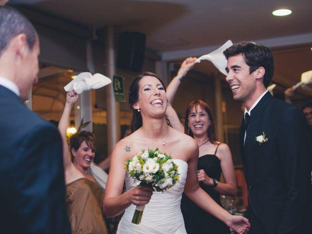 La boda de Carles y Montse en Miami-platja, Tarragona 42