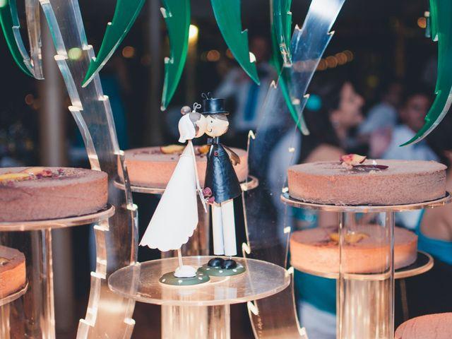 La boda de Carles y Montse en Miami-platja, Tarragona 46