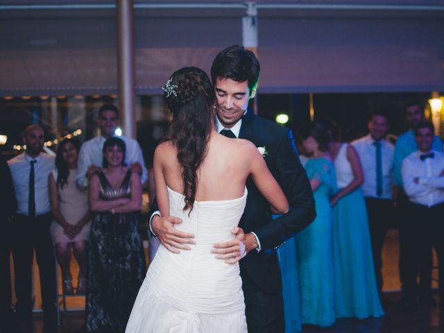 La boda de Carles y Montse en Miami-platja, Tarragona 49