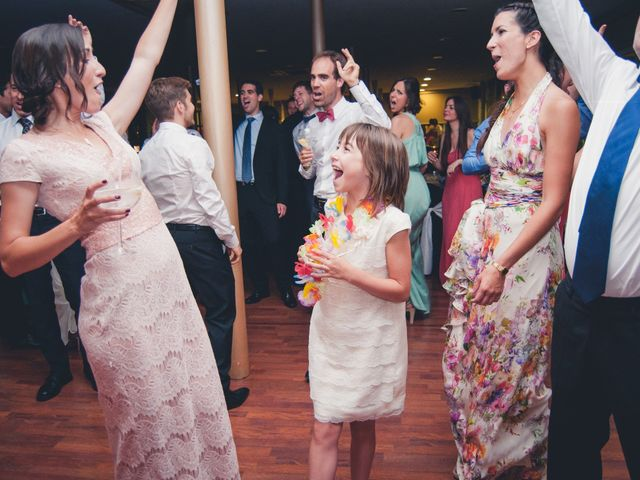 La boda de Carles y Montse en Miami-platja, Tarragona 52
