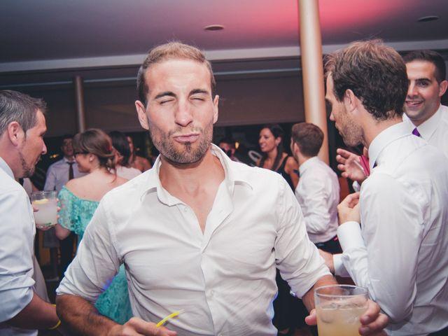 La boda de Carles y Montse en Miami-platja, Tarragona 53